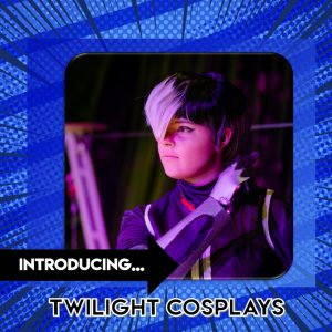 Twilight Cosplays